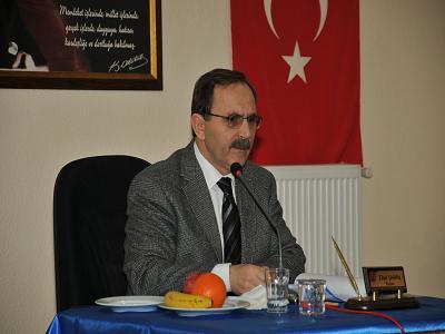 Bafra belediye meclisi şubat ayı görüşmesini gerçekleştirdi