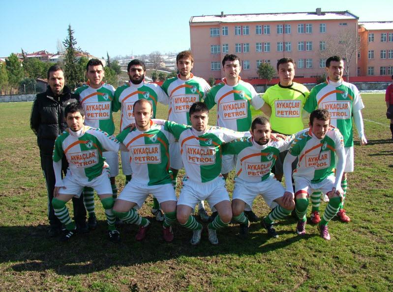 Alaçamspor Canik Belediyesporu 4 – 1 Mağlup Etti