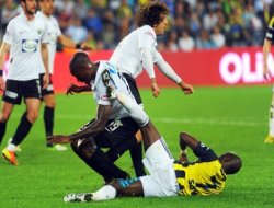 Fenerbahçeden Webo Sow