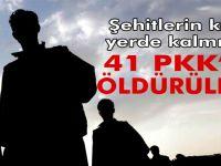 SEVGİYLE UZANAN ELLER PROJESİNDE ÖĞRENCİLER KOLAY'DAKAMP YAPTILAR