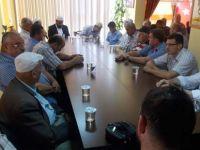 Şehit ailelerinden 54 Mevlit programı