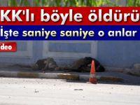 2 PKK'lı böyle öldürüldü