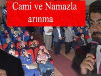 """"""" Cami Ve Namazla Arınma"""""""