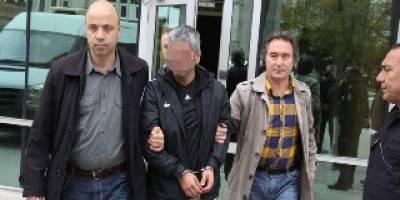 Bafra`da kız kaçırmadan tutuklanan şahıs cezaevine gönderildi