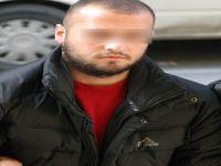 Samsun`da silahlı saldırı 1 ölü
