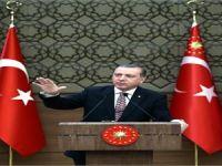Erdoğan;Kapınıza dayananları içeri alın