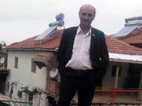 Köy muhtarı kaza da hayatını kaybetti