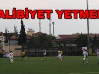 Kızılırmak Spora 2-1`lik galibiyet yetmedi