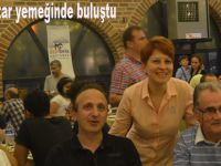 Özel Medibafra iftar programında buluştu