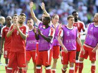 Polonya penaltılarda güldü