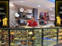 İmaj Bistro Cafe Kadir Gecenizi Kutlar