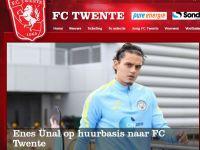 Enes Ünal Twente'de