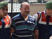 Bafra'da FETÖ-PDY operasyonunda 10 kişi gözaltına alındı