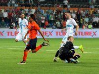 Medipol Başakşehir: 0 - Rijeka: 0
