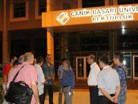 Canik Başarı Üniversitesi OMÜ'ye devredildi