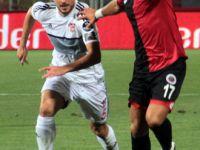 Gençlerbirliği: 2 - Gaziantepspor: 0