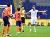 Medipol Başakşehir: 1 - Fenerbahçe: 0