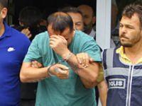 Zorla fuhuş yaptıran 4 kişi tutuklandı