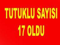 Samsun'da DAEŞ operasyonunda tutuklu sayısı 17 oldu