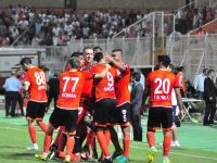 Adanaspor Alanyaspor'u yendi