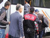 Canik Başarı Üniversitesi Rektörü tutuklandı