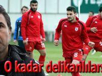 Osman Özköylü ''Hayal kırıklığına uğradım''