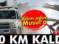 Musul'a 10 km