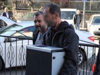 İstanbul polisinin FETÖ'den aradığı bir kişi Samsun'da yakalandı