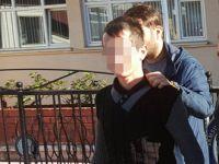 18 yaşındaki genç uyuşturucu ticaretinden tutuklandı