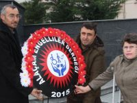 Alaçam'da engeliler haftası etkinlikleri