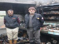 Bafralı aile yardım bekliyor