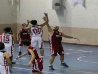 Bafra Belediyesi GSK Kazanmaya Devam Ediyor