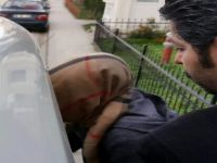 FETÖ,'den aranan kız Samsun'da yakalandı