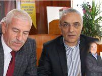 Alaçam Belediyesi Toplu İş Sözleşmesi İmzalandı