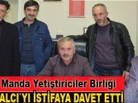 """Metin''Samsun Lokantacılar Odası Başkanı istifa etmeli"""""""