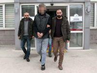 6 kilo bonzai ile yakalanan 3 kişiden 2'si tutuklandı