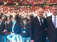 Köktaş, Başbakan Yıldırım'ın Malta ve Almanya ziyaretlerine katıldı