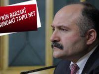 MHP'NİN BARZANİ KONUSUNDAKİ TAVRI NET