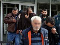 6 kişilik dolandırıcılık çetesi çökertildi