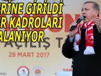 İNLERİNE GİRİLDİ, LİDER KADROLARI YAKALANIYOR