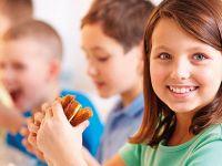 Çocuklarda Beslenme Kuralları
