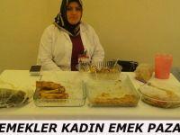 KADIN EMEK PAZARINA İLGİ ARTIYOR