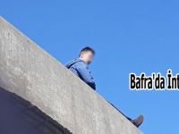Bafra'da İntihar Girişimi