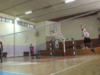 Bafra`nın olimpik badminton takımı Bafra Gençlergücü Spor