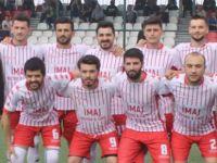 Bafra Gençlik Hizmetleri Spor 3-2 İstasyon Spor