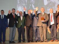 Rumeli Türkiye'si adlı panel düzenlendi