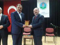 Erhan Usta Ladik ilçesinde Pilav Gününe Katıldı