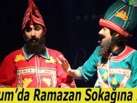 Taşçı'dan Ramazan Sokağına davet