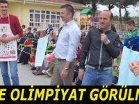 Türkiye'de Bir İlk Yakakent'de Yapıldı