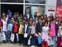 19 Mayıs'ta 1. Çocuk Kitapları Günleri Yoğun Katılım İle Sona Erdi.